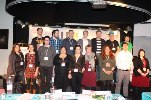 P.O.S.T.'S PARTICIPATION IN THE UNI EUROPA YOUTH'S CONFERENCE